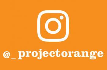 Instagram: @_projectorange