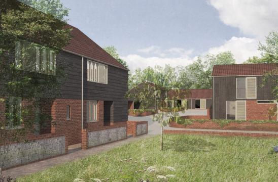 Suffolk Housing